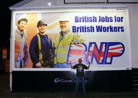 British National Party Billboard (2009) (http://bnp.org.uk)