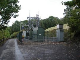 Campus Substation