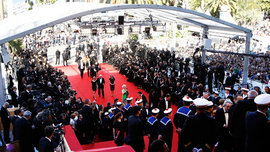 Cannes Film Festival, Source: World Cities Pics