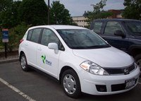 Carshare on IC's campus