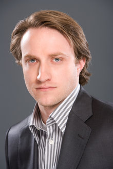 Chad Hurley, courtesy of CAA