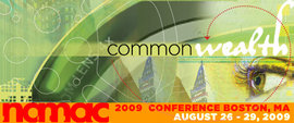 CommonWealth NAMAC Conference
