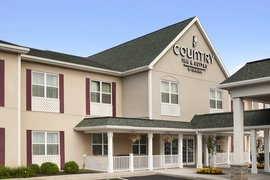 Country Inn and Suites, Ithaca