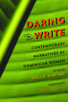 Cover image of Daring to Write