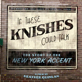 Cover of If these Knishes Could Talk