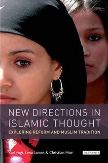 Cover of New Directions in Islamic Thought