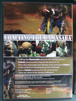 Crafting the Bambasa