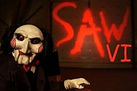 "Dan Heffner's ""Saw VI"" opens in theaters on October 23."