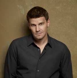 David Boreanaz '91 will speak at Ithaca College's 118th Commencement