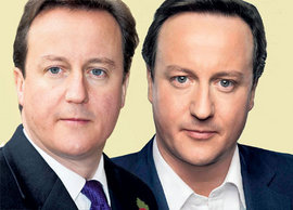 David Cameron Images (http://www.mirror.co.uk)