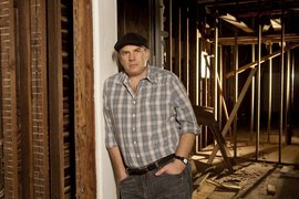 David Simon will be honored on February 4 with the Rod Serling Award for Advancing Social Justice Through Popular Media.