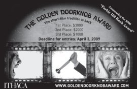 Deadline for entries is April 3.