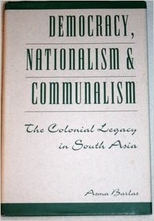 Democracy, Nationalism, and Communalism