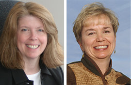 Dianne Lynch, Susan Engelkemeyer