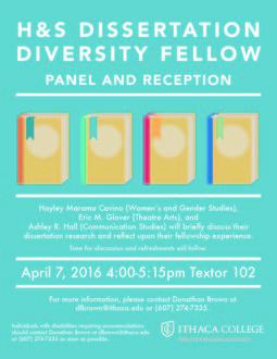 ford dissertation diversity fellowships