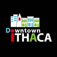 Downtown Ithaca Alliance Logo