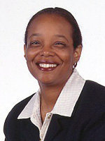 Dr. Tanya Saunders, Assistant Provost, International Studies and Special Projects