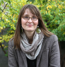 Eleanor Henderson is director of the Ithaca Writers Institute