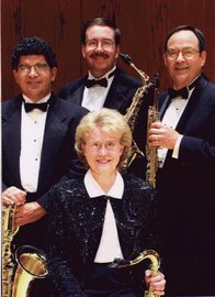 Empire Saxophone Quartet