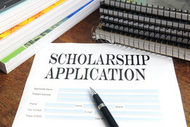 Endowed Scholarship