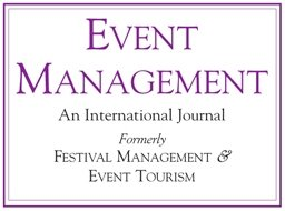 Event Management, an International Journal Logo