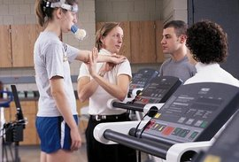 Exercise Physiology Lab
