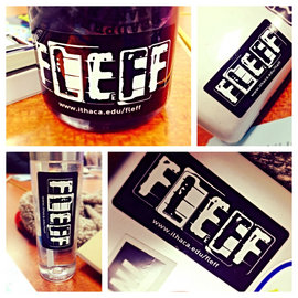 FLEFF Stickers