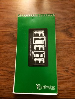 FLEFF notebooks