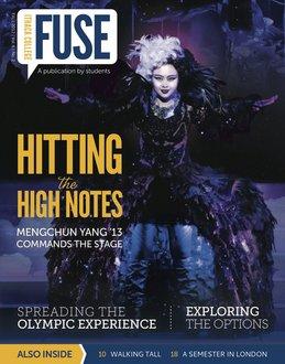 Fall Fuse 2012