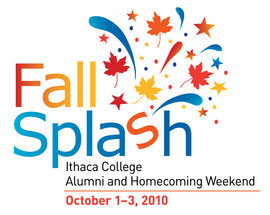 Fall Splash
