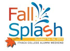 Fall Splash 2011 logo