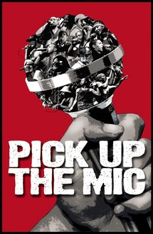 Film series to show documentary 'Pic Up the Mic'