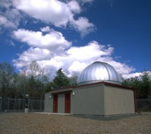 Ford Observatory