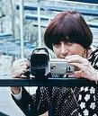 French New Wave Feminst legend Agnes Varda