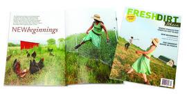 Fresh Dirt Magazine