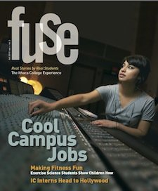 Fuse Fall 2010 Cover