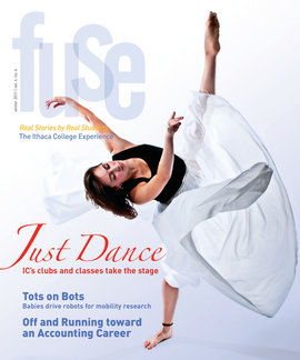Fuse Winter 2011 cover image