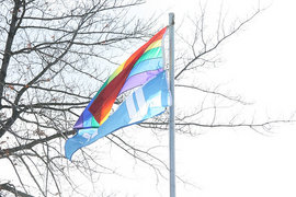 Gaypril Flag
