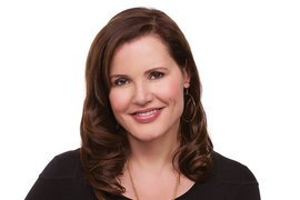 Geena Davis, provided by CAA