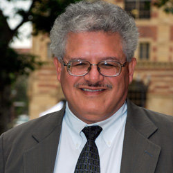 George Sanchez to speak on campus