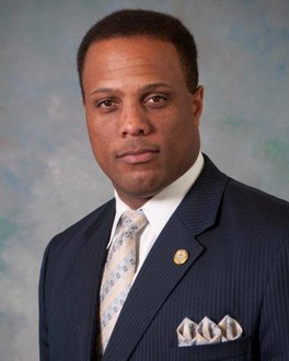 Gerald Hector has been named vice president for finance and administration at Ithaca College