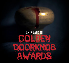 Golden Doorknob poster