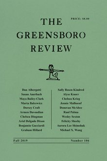Greensboro Review