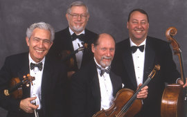 Guarneri String Quartet