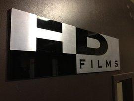 HDFilms office logo