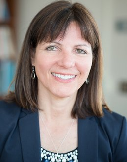 "Holly Prigerson will present ""On Being Mortal: The Human Hand in How We Die"" at Ithaca College on Monday, Feb. 16."