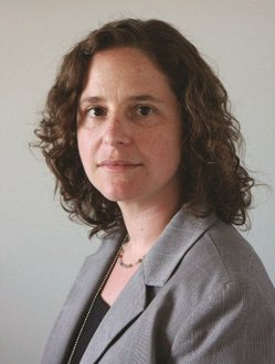 Human Rights Watch Lawyer Elise Keppler Speaks at Ithaca College