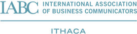 IABC Ithaca Chapter Logo