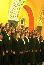 IC Choir in Ireland
