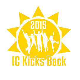 IC Kicks Back 2015